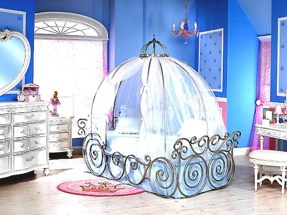 Kids Bed Designs For Girls