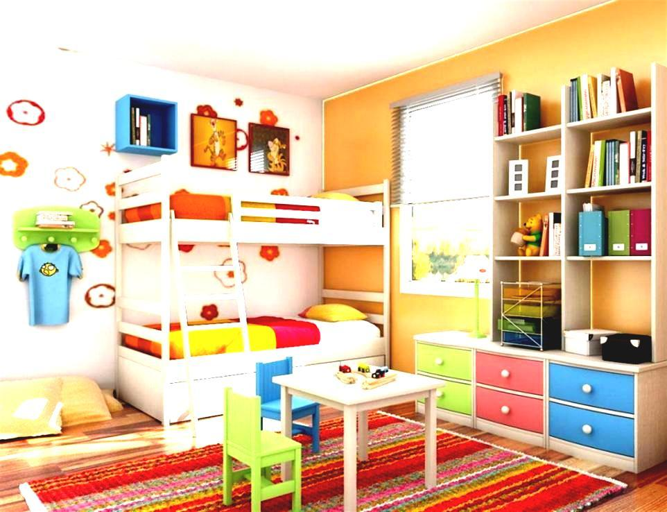 Kids Bed Designs Pictures