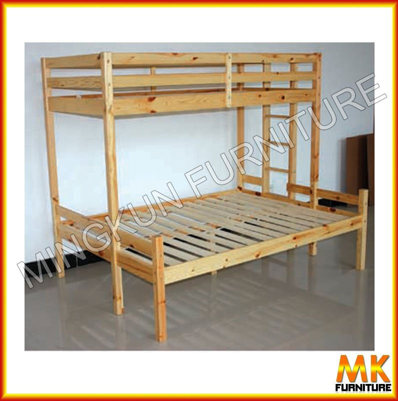 Kids Bed Designs Wood