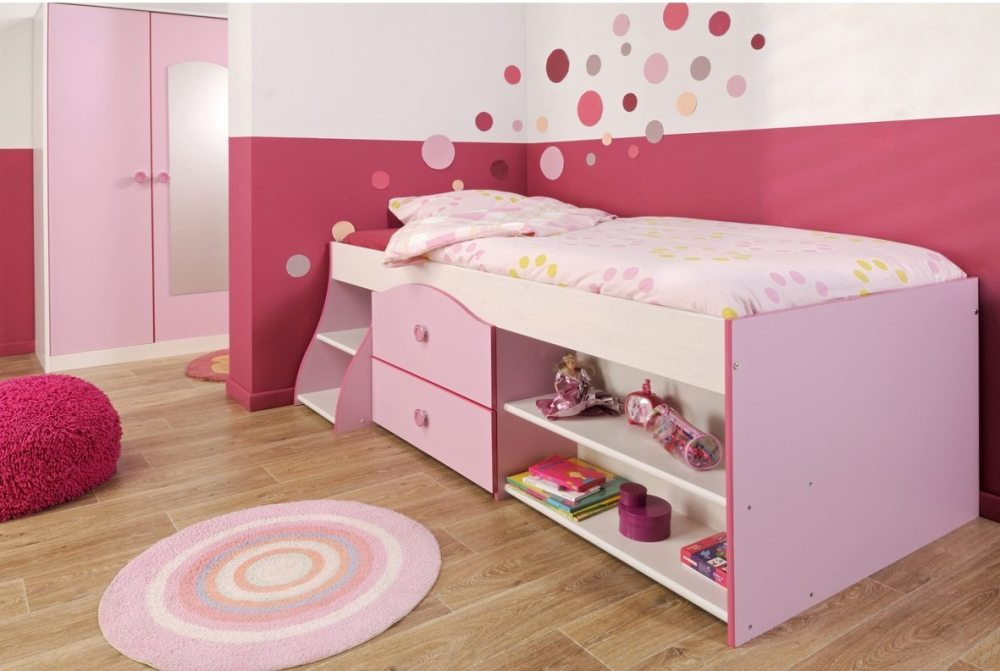 Kids Bed Room Furniture