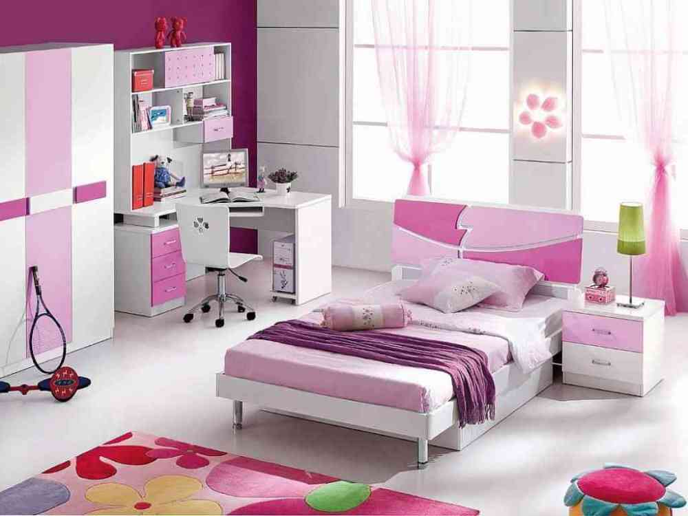 Kids Bed Room Images
