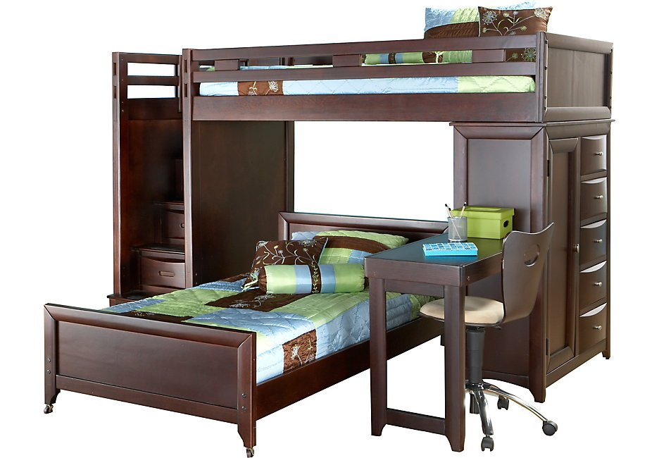 Kids Bed Rooms To Go