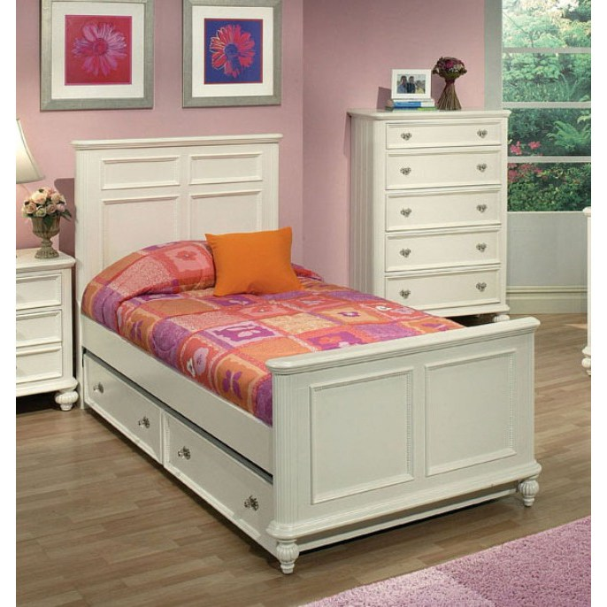 Kids Bed Twin