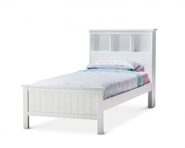 Kids Bed White