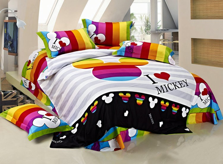Kids Bedding Full Size