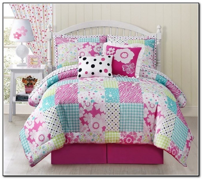Kids Bedding Girls