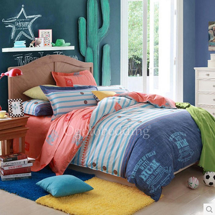 Kids Bedding Sets Boys
