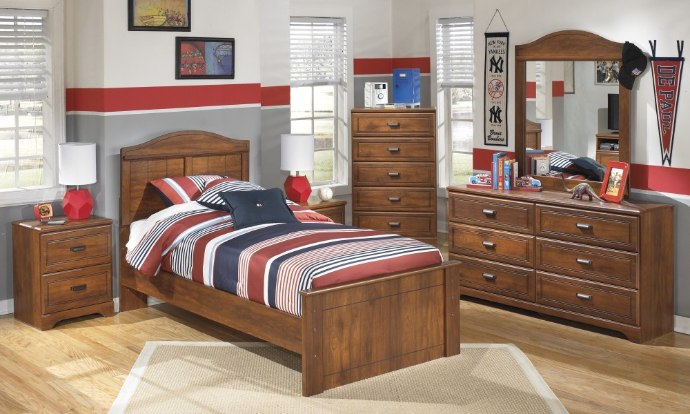 Kids Bedroom Furniture With Slide