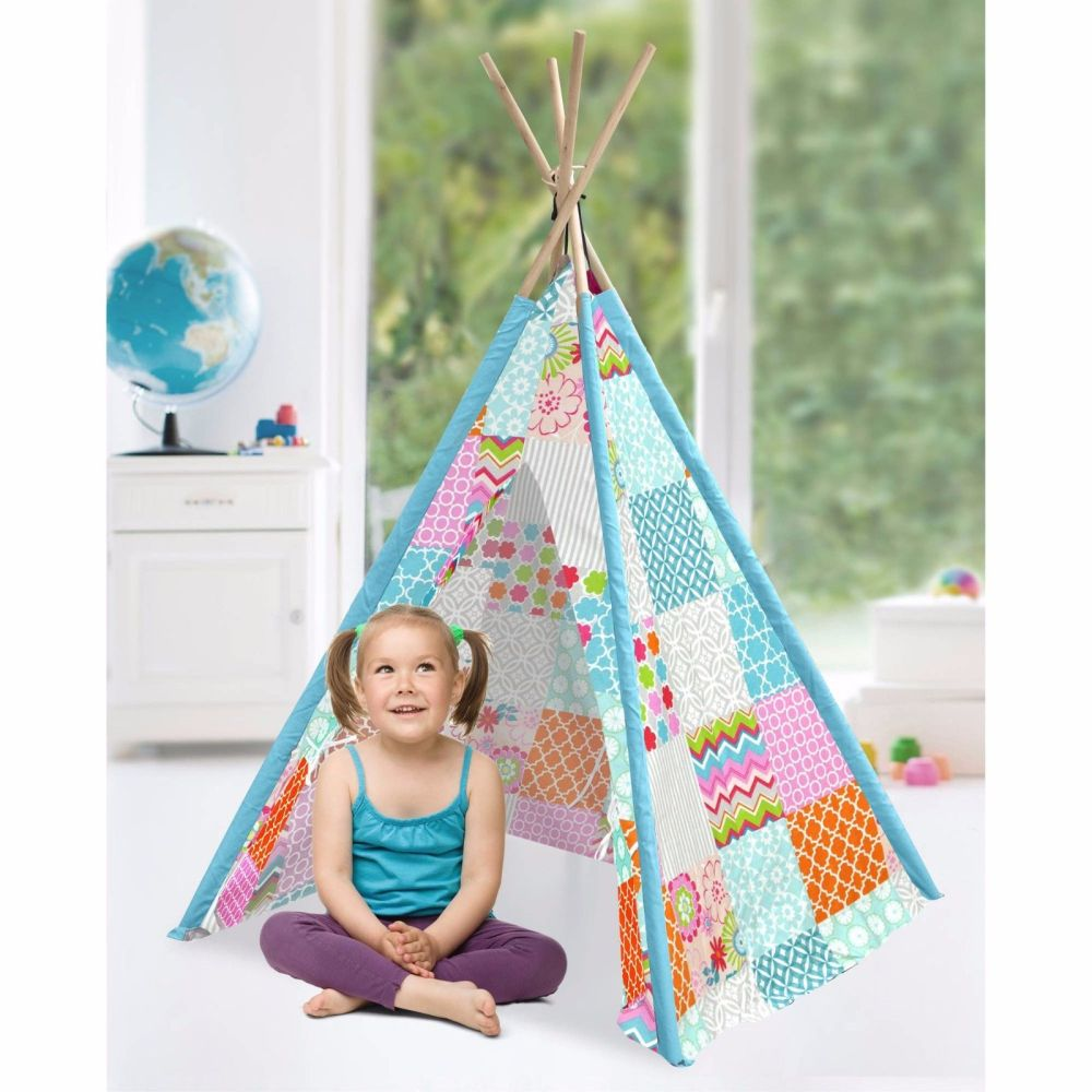 Kids Bedroom Play Tent
