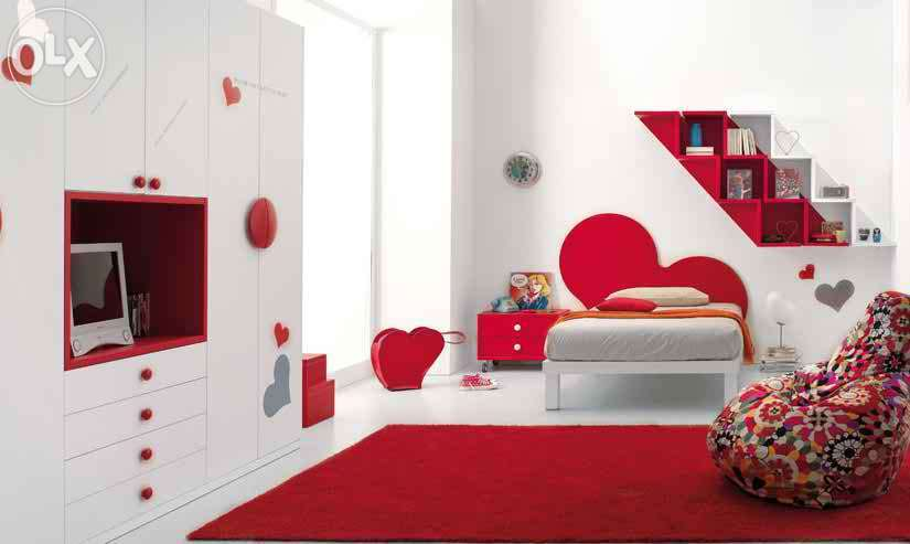 Kids Beds And Furniture