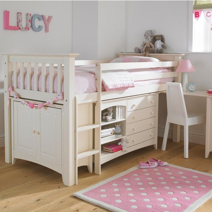 Kids Cabin Bed Uk