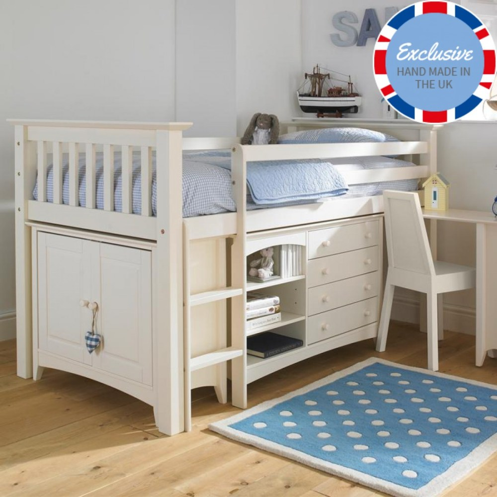 Kids Cabin Beds Uk