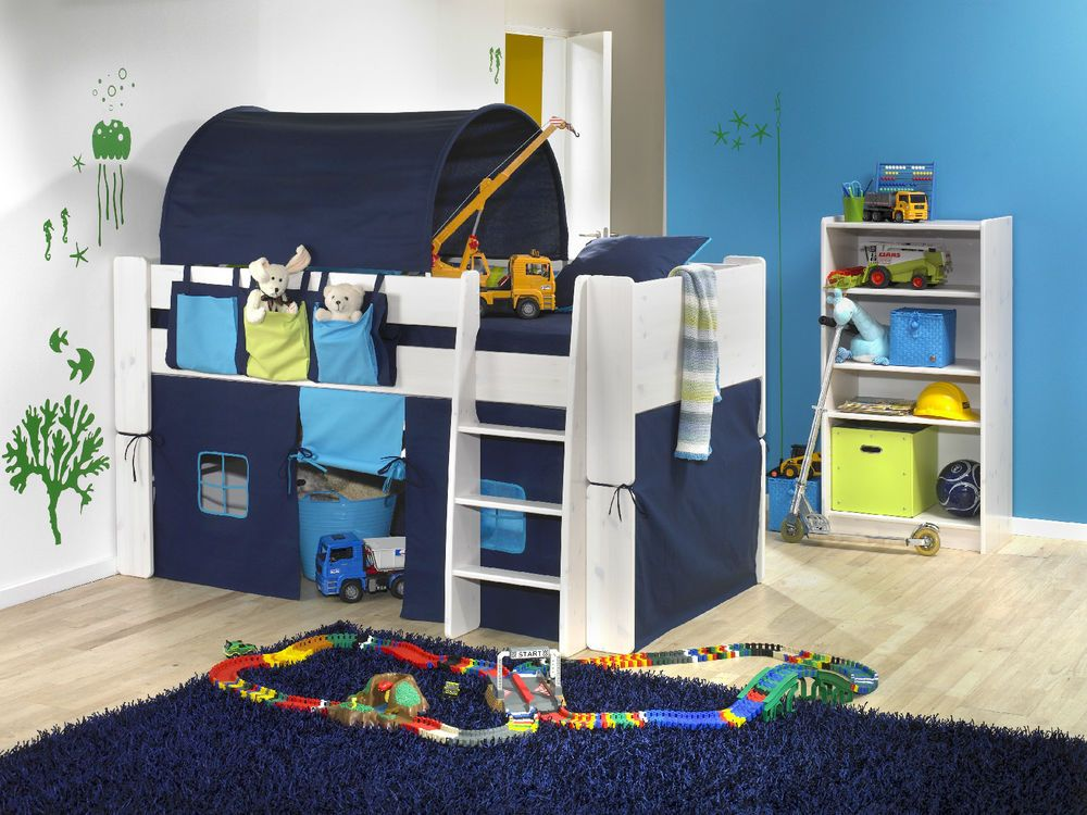 Kids Cabin Beds