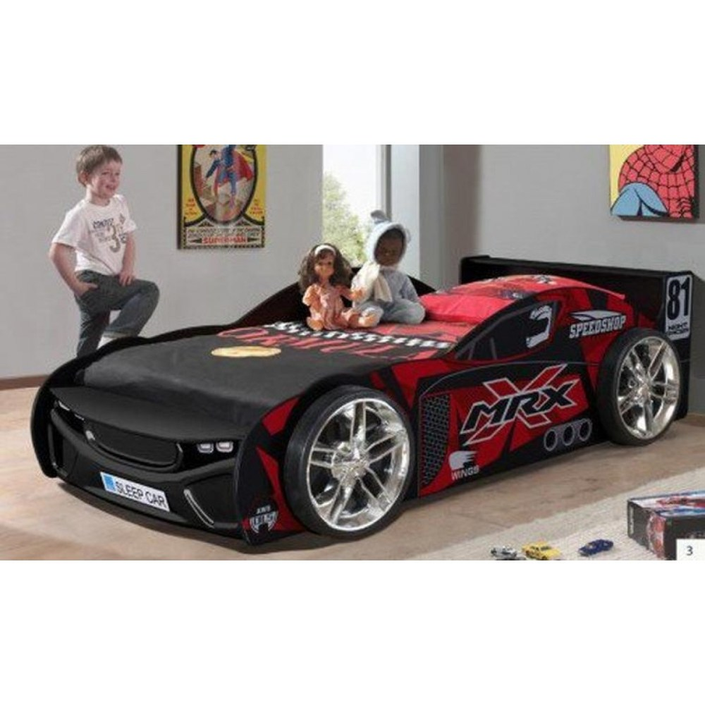 Kids Car Beds