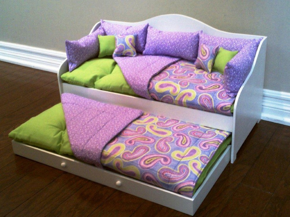 Kids Daybed Bedding