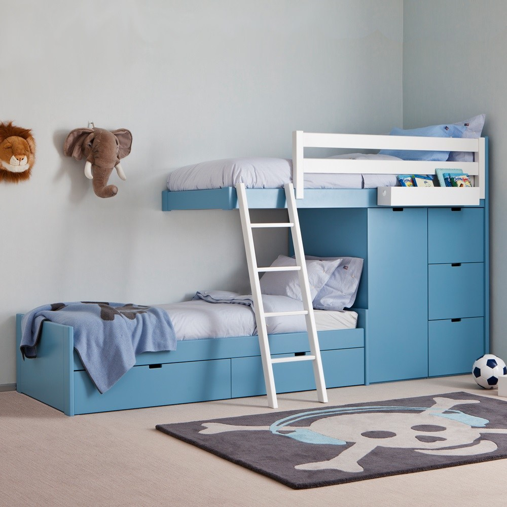 Kids Double Bed Size