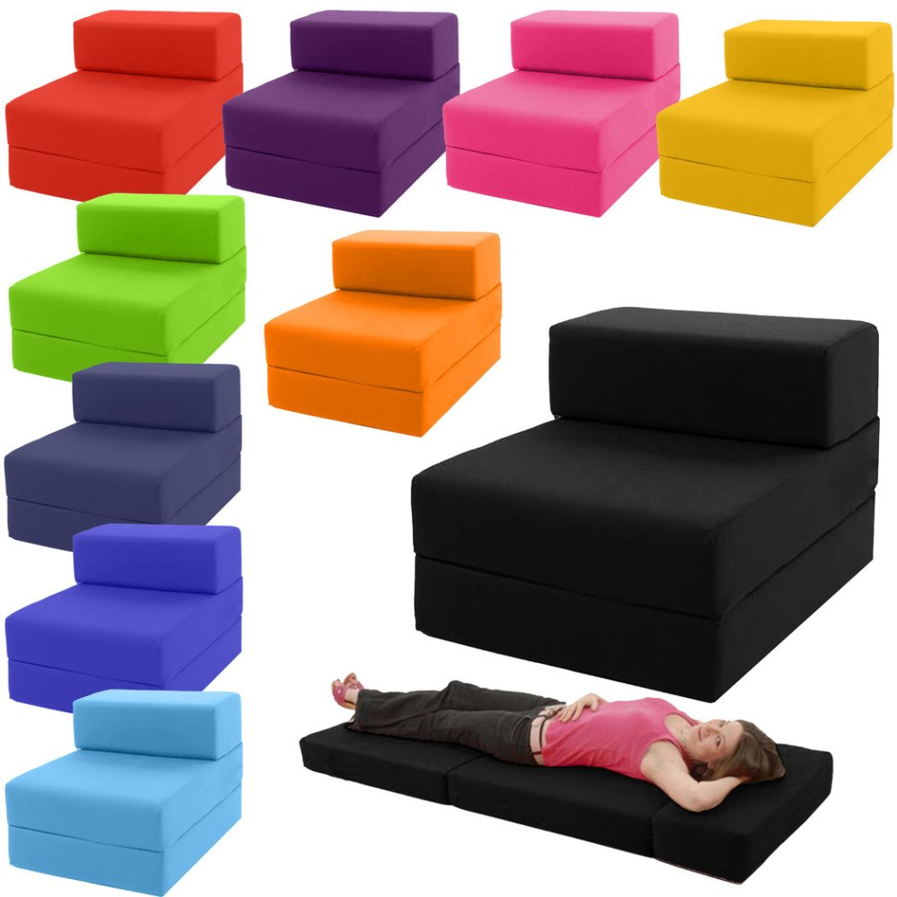 Kids Fold Out Bed