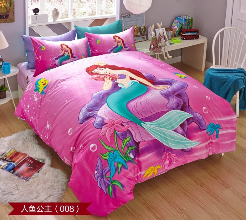 Kids Full Bedding