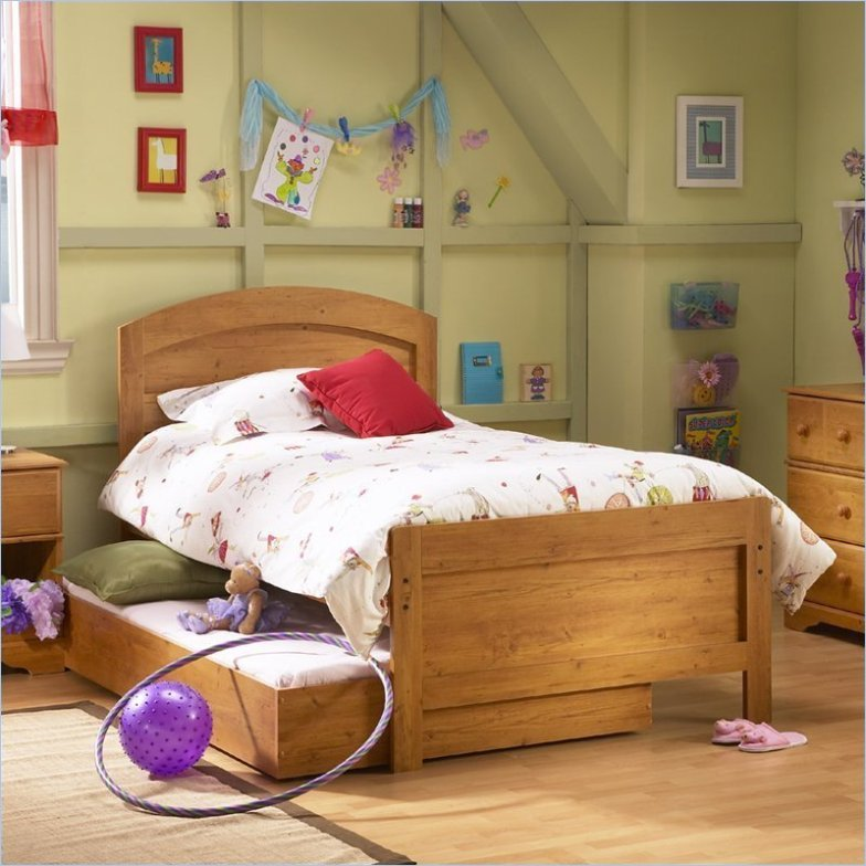 Kids Full Bedroom Sets