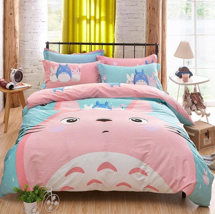 Kids Full Size Bedding