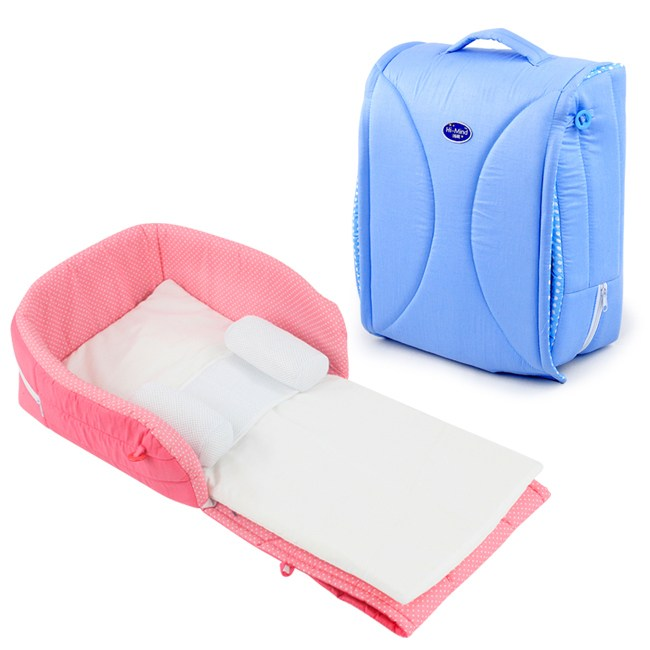 Kids Portable Beds
