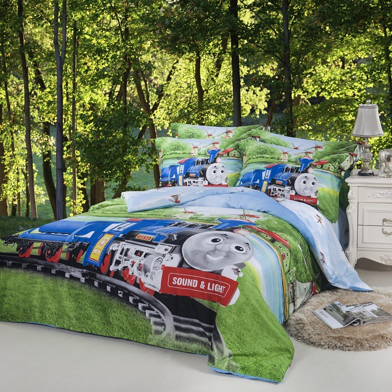 Kids Queen Bedding