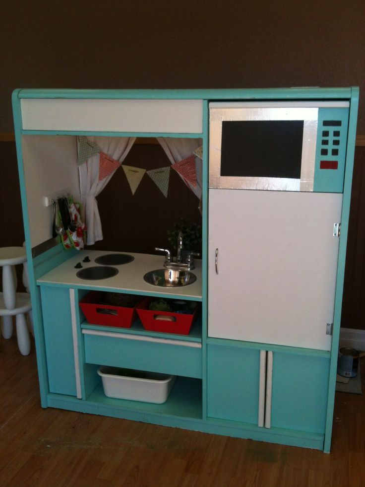 Kids Tv Stand Ideas