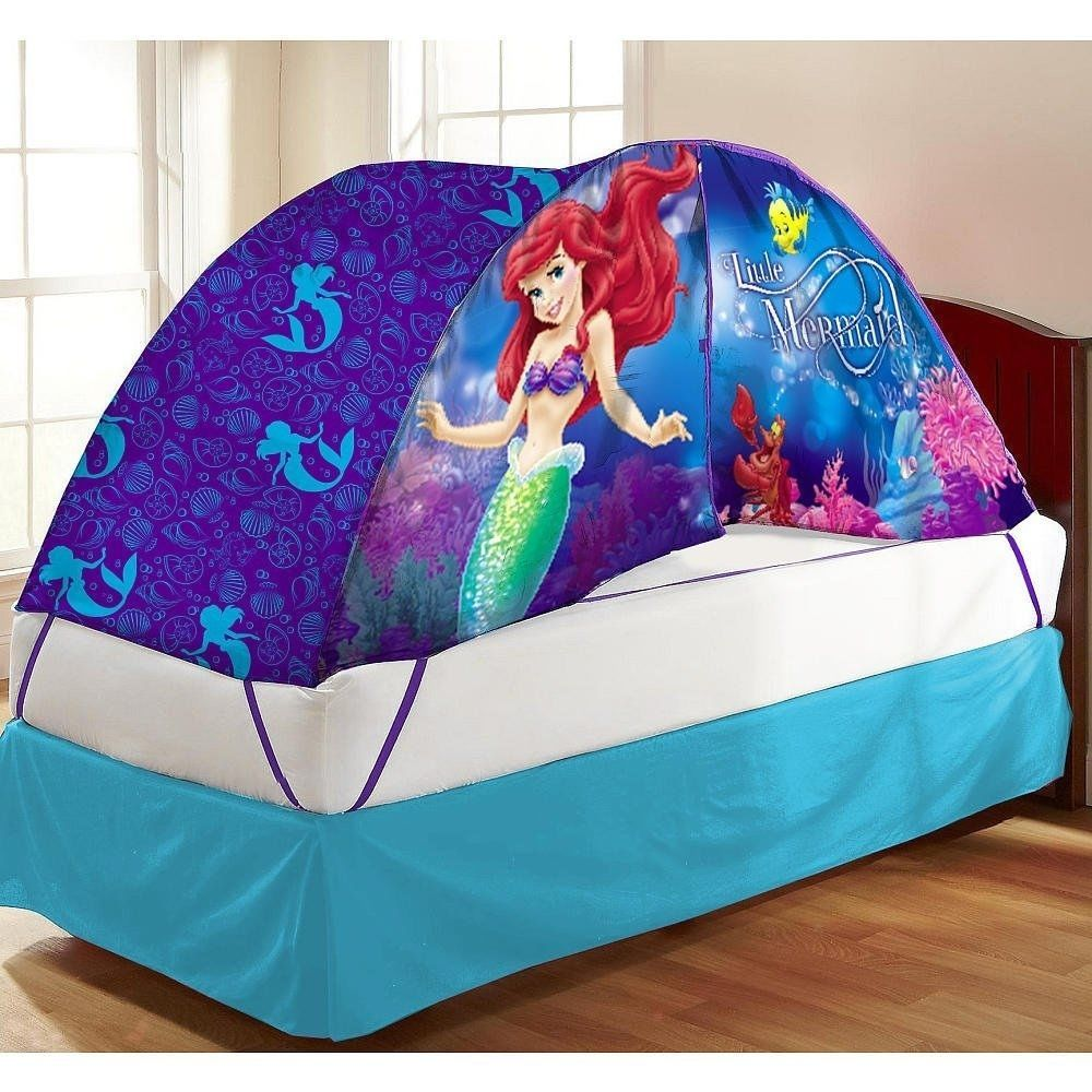 Kids Twin Bed Tent