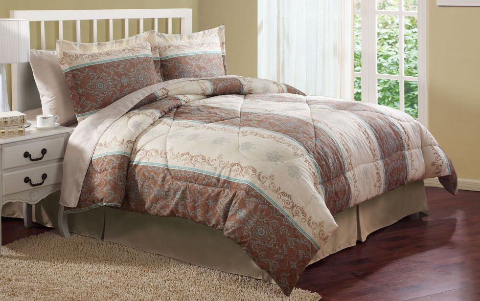 King Comforter Set Clearance
