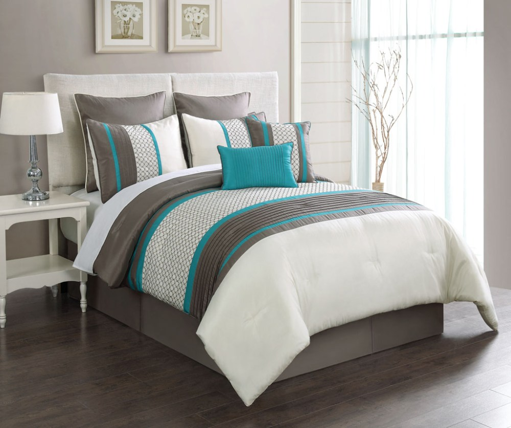 King Comforter Sets On Sale