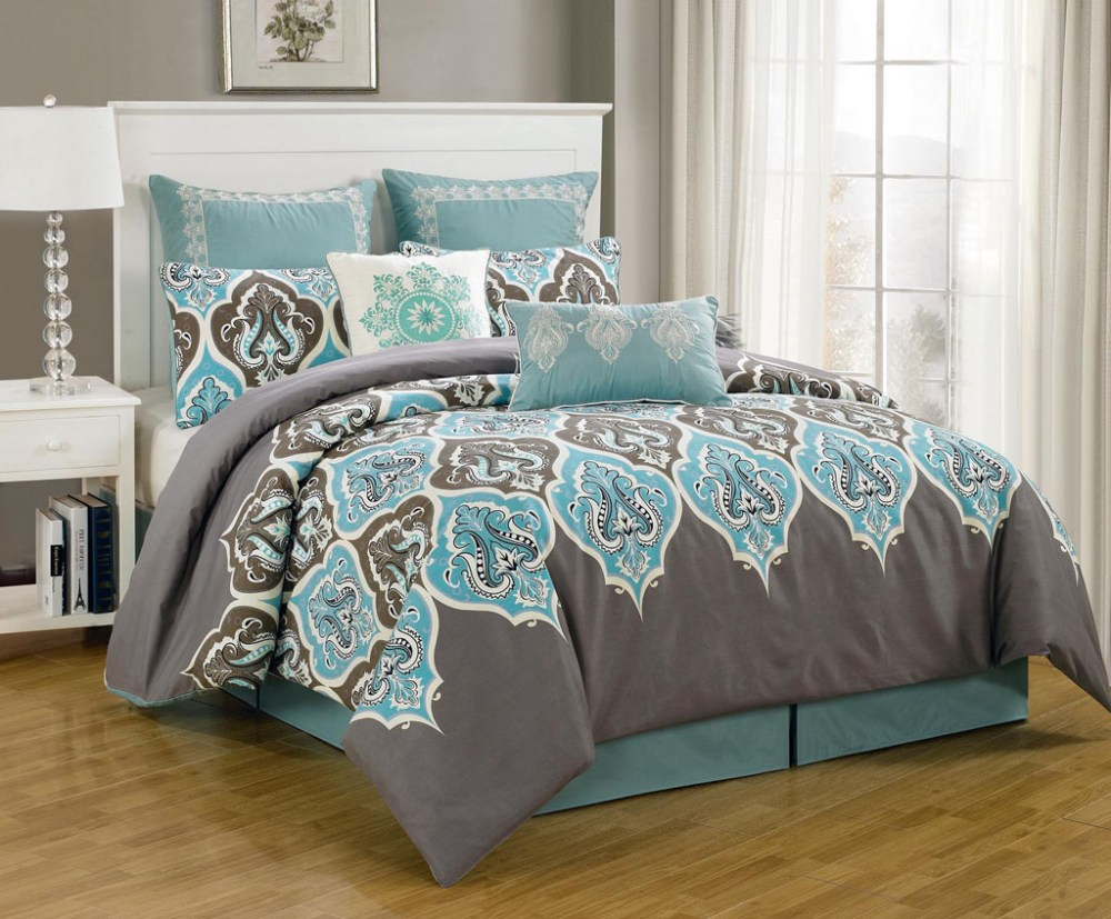 King Size Comforter Sets Clearance