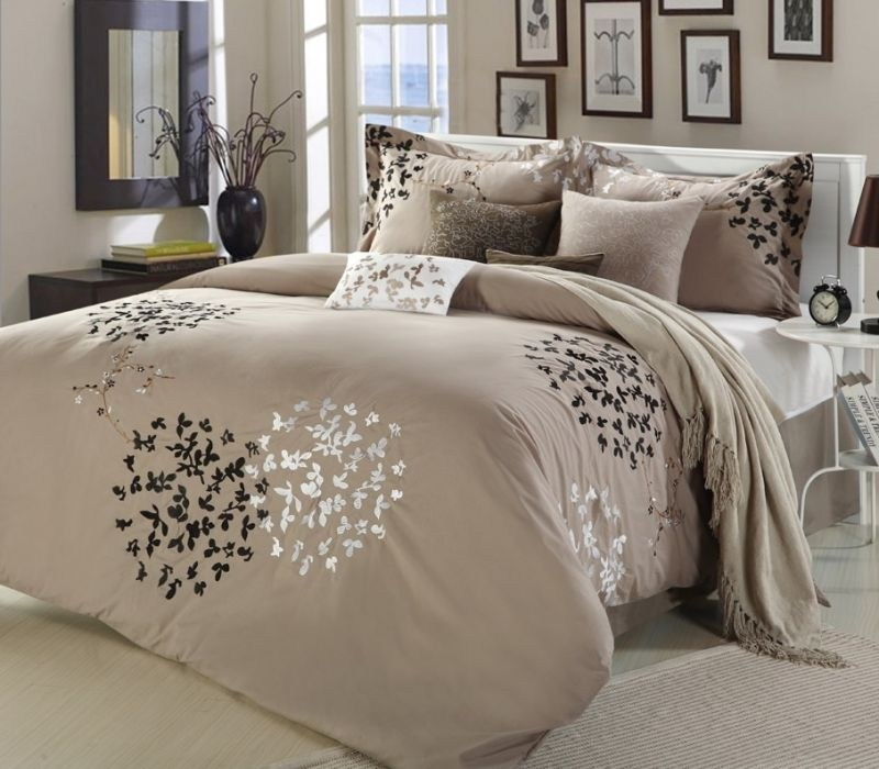 King Size Down Comforter Sets