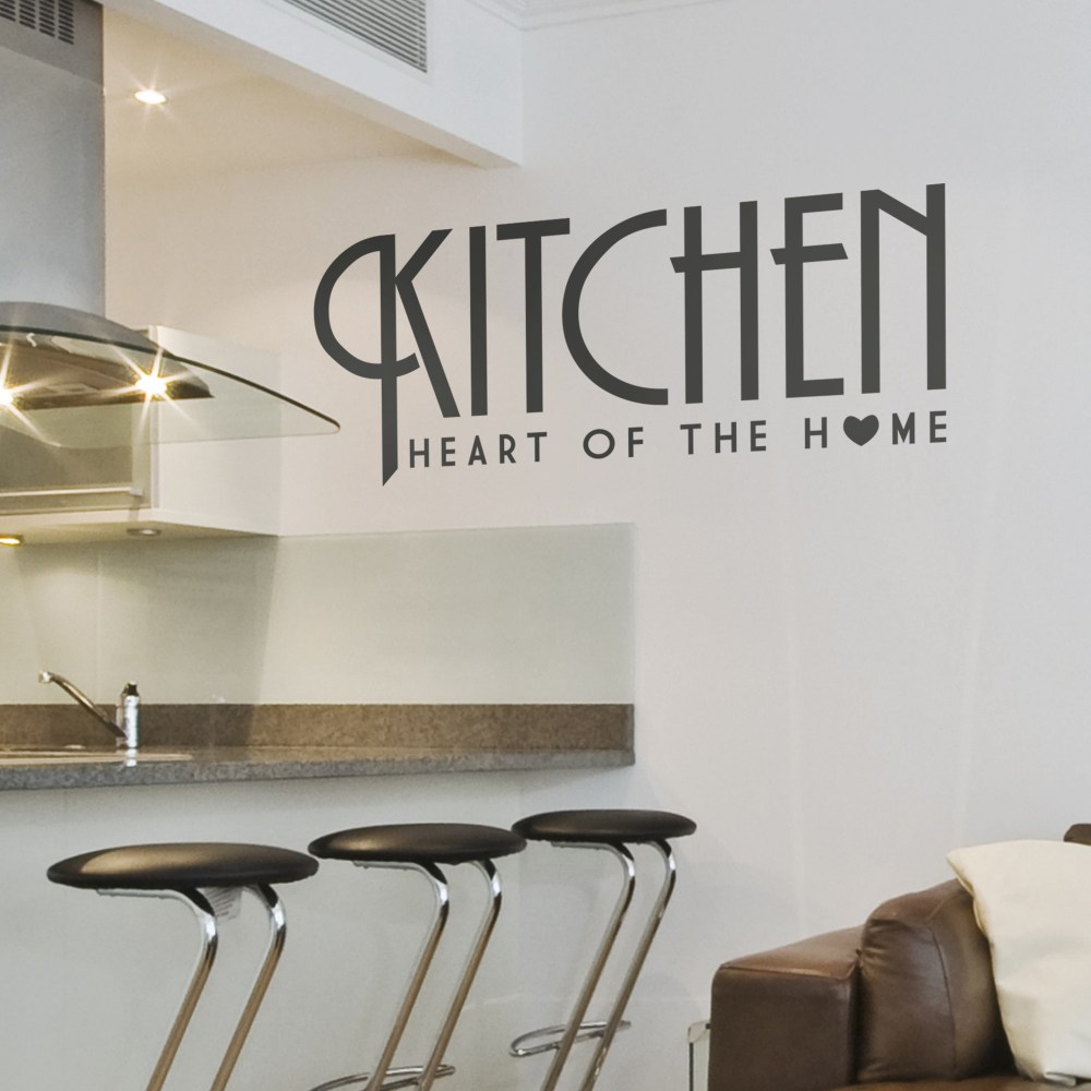 Kitchen Wall Decals Target