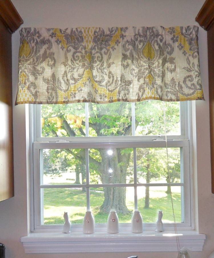 Kmart Curtains Valances
