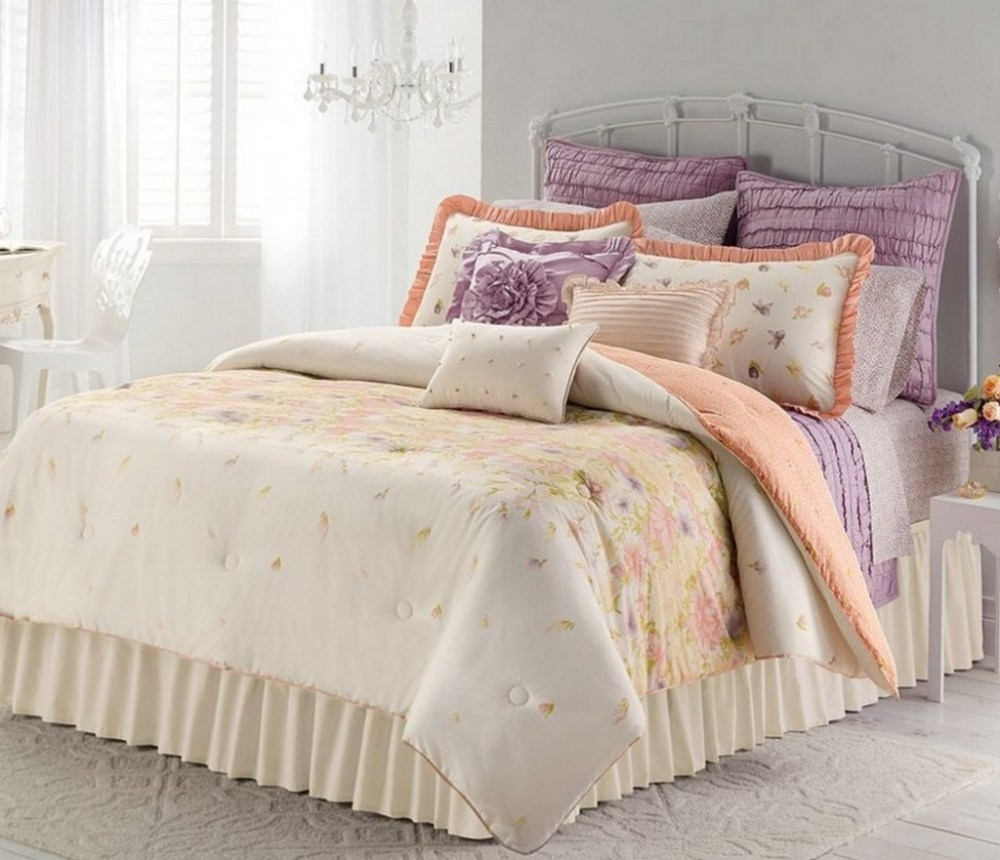 Kohls Comforter Sets Twin