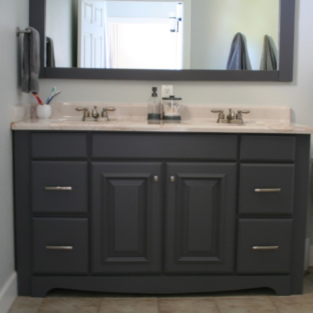 Large Mirror For Bathroom Vanity