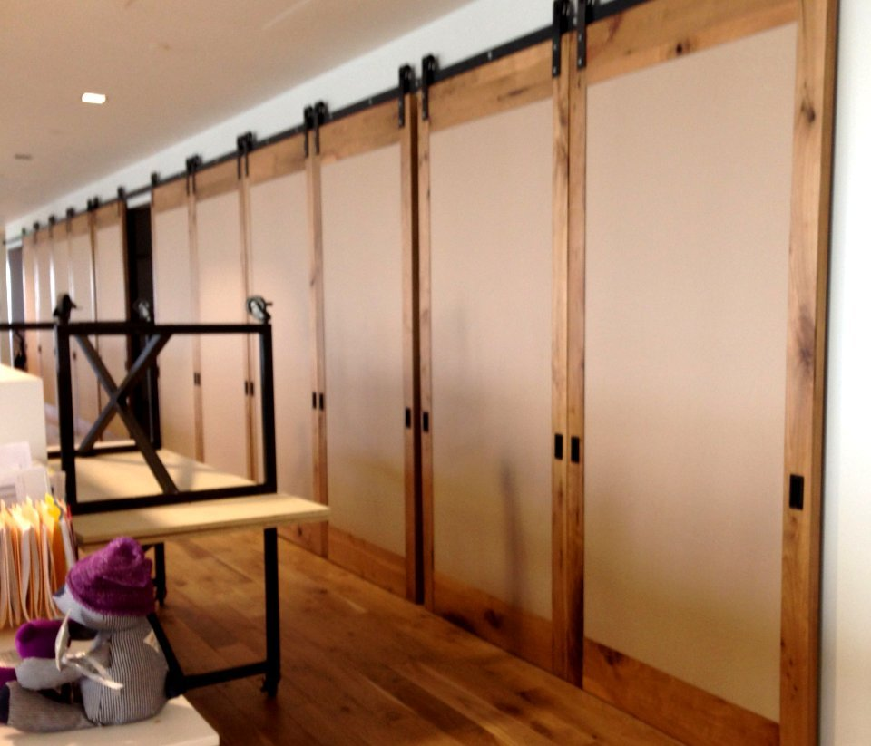 Large Room Dividers