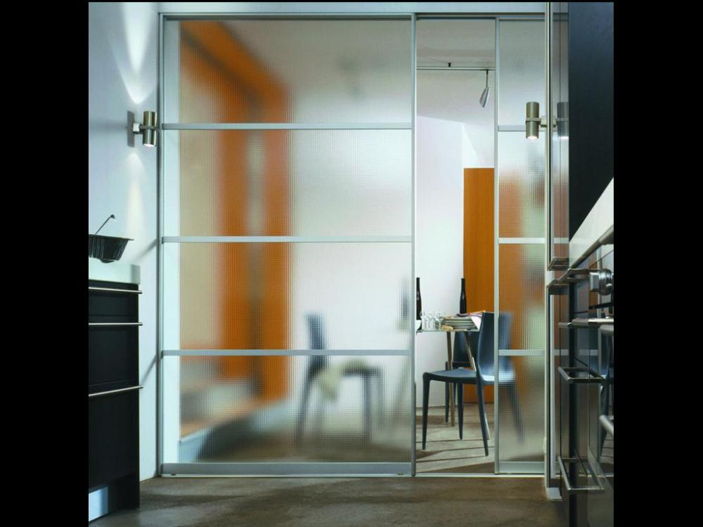 Large Sliding Doors Room Dividers
