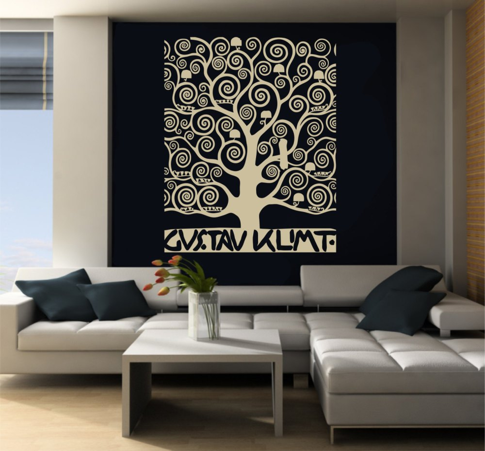 Large Tree Of Life Wall Decal