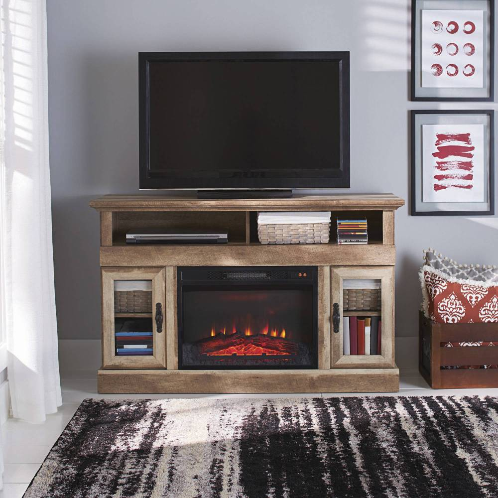 Large Tv Stands Walmart