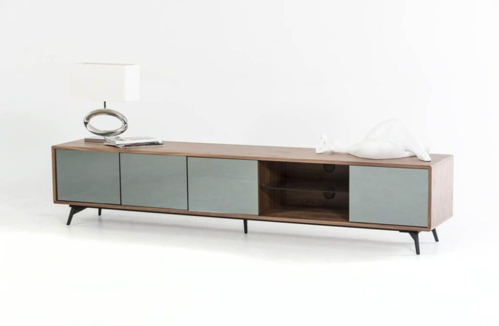 Large Tv Stands With Storage