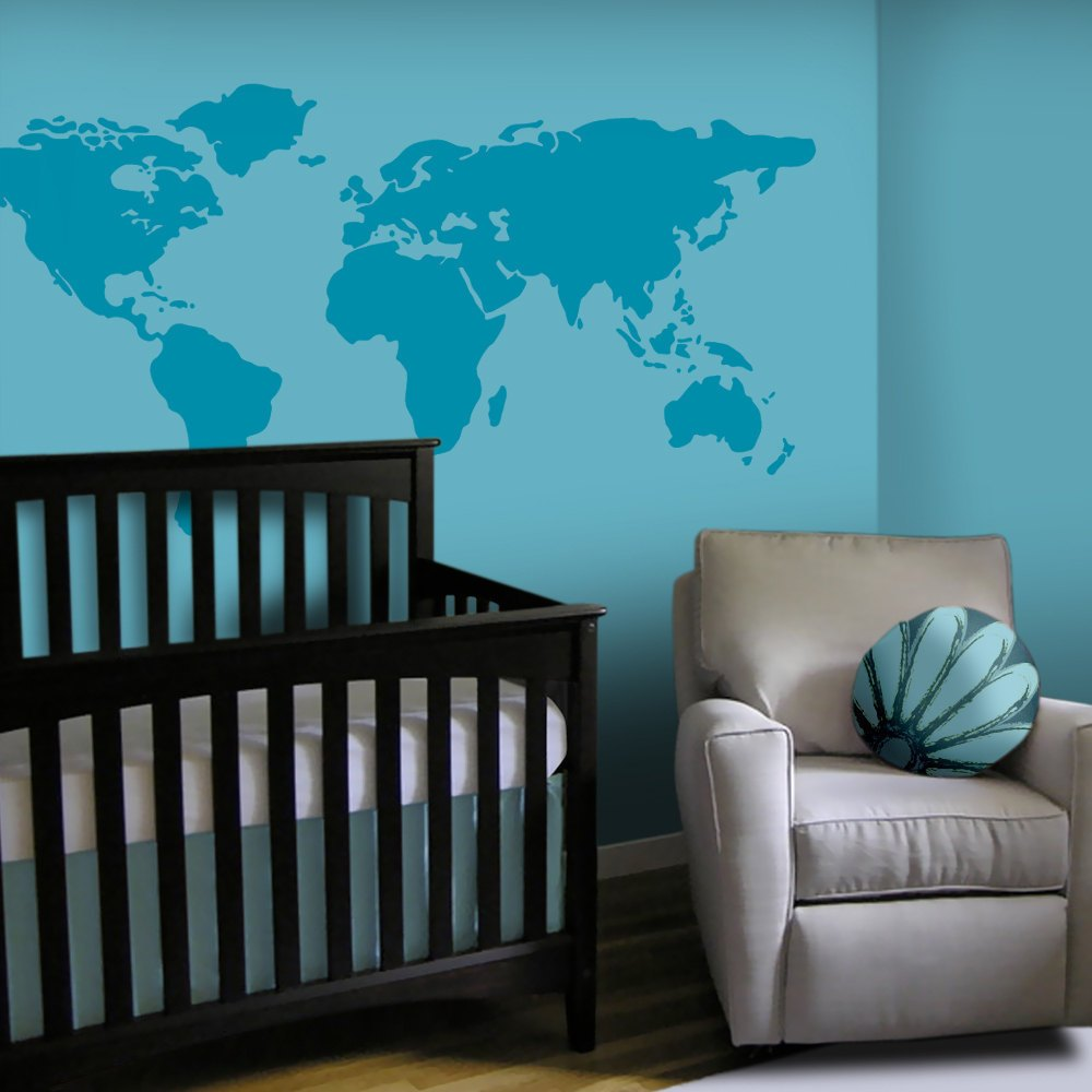 Large Wall Decals For Nursery