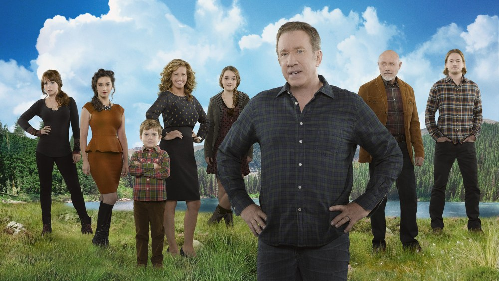 Last Man Standing Tv Series Download