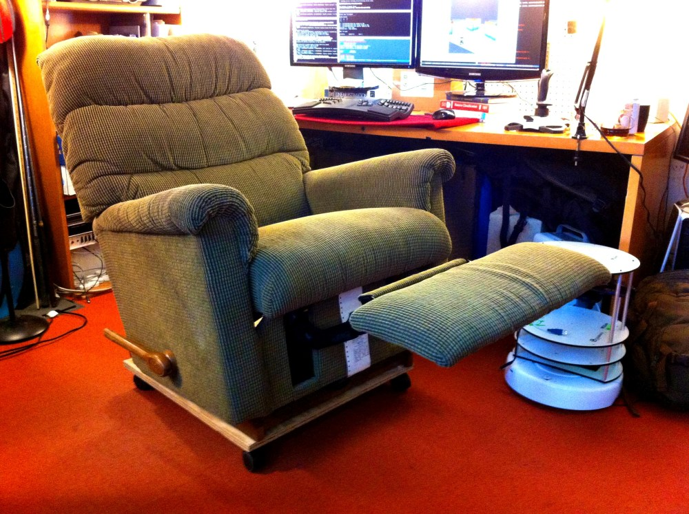 Lazy Boy Office Chair Reviews