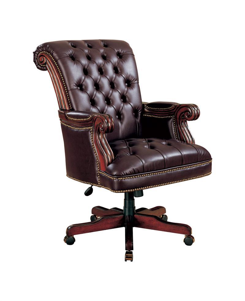 Lazy Boy Office Chairs Leather