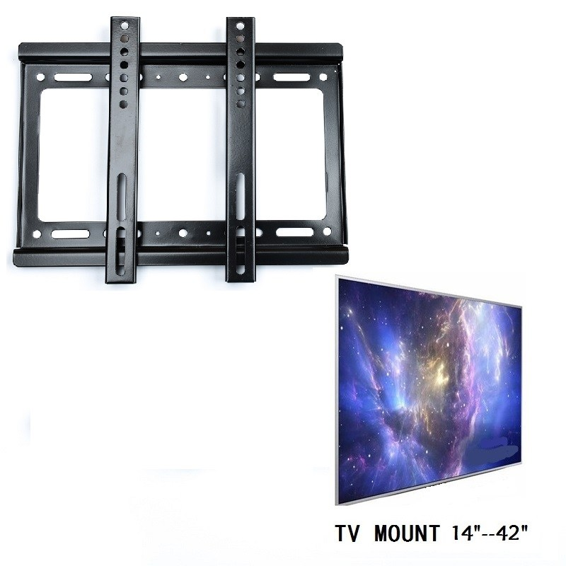 Lcd Tv Stand Wall Mount