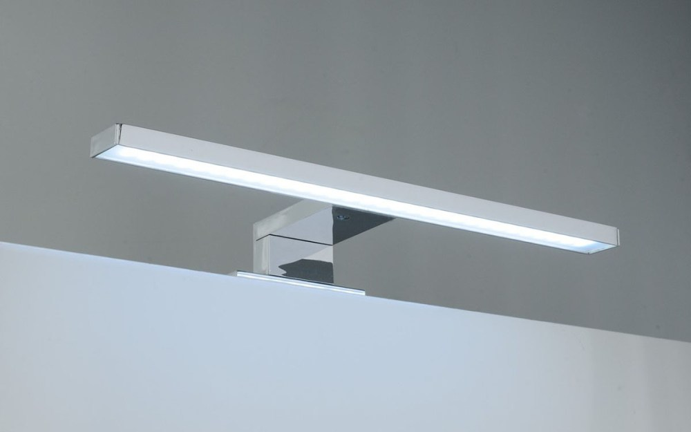 Led Bathroom Mirror Light