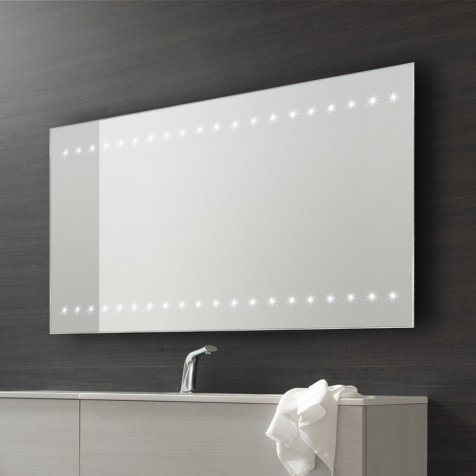 Led Bathroom Mirrors Uk