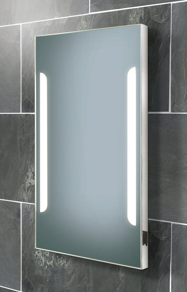 Led Lit Bathroom Mirrors
