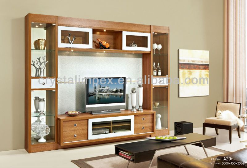 Led Tv Stand Designs